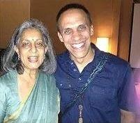 Gita Desai